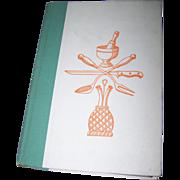 Vintage Ladies' Home Journal Cookbook Doubleday & Company INC