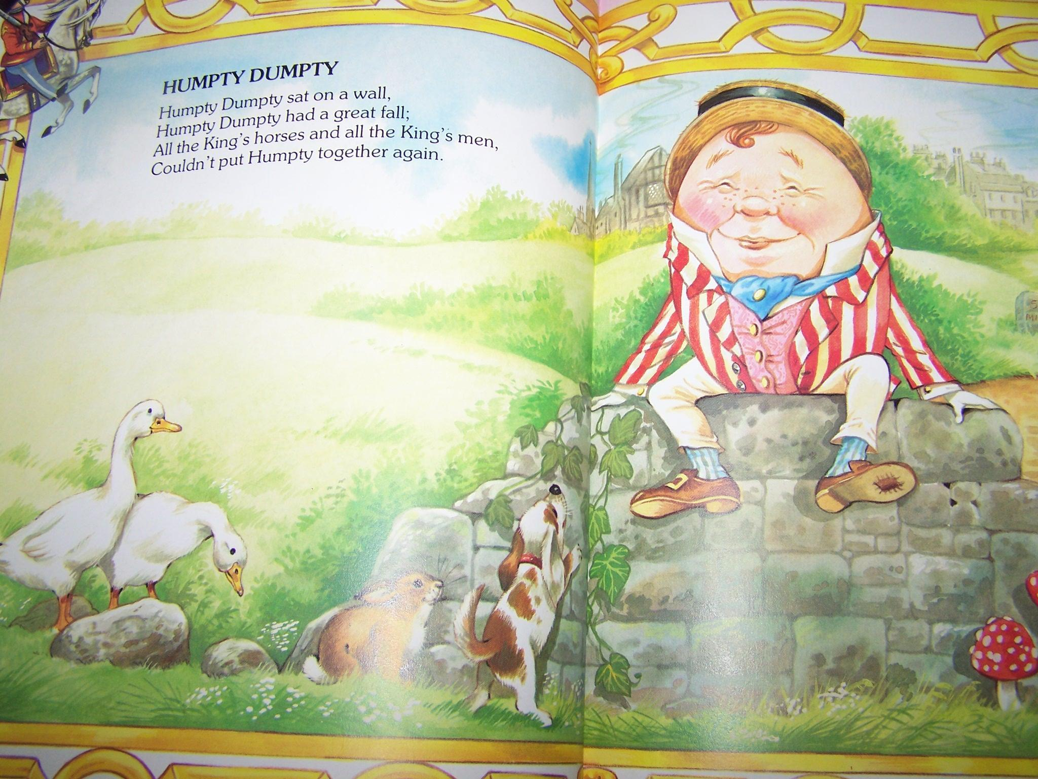 Best Nursery Rhyme Book Thenurseries