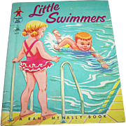 Charming Children' s Book Little Swimmers Rand McNally