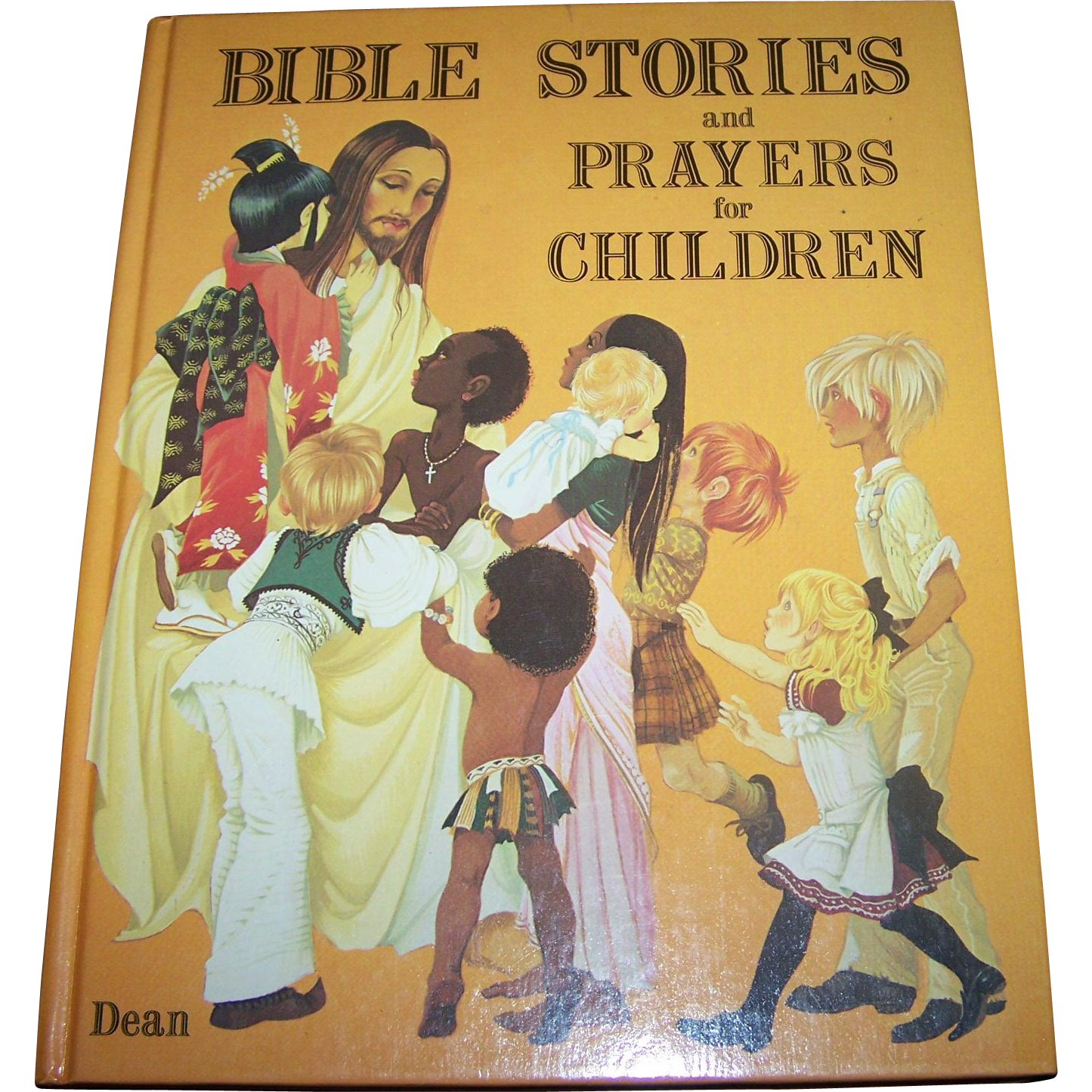 bible story for preschoolers a vintage childrens book bible stories and prayers for 813