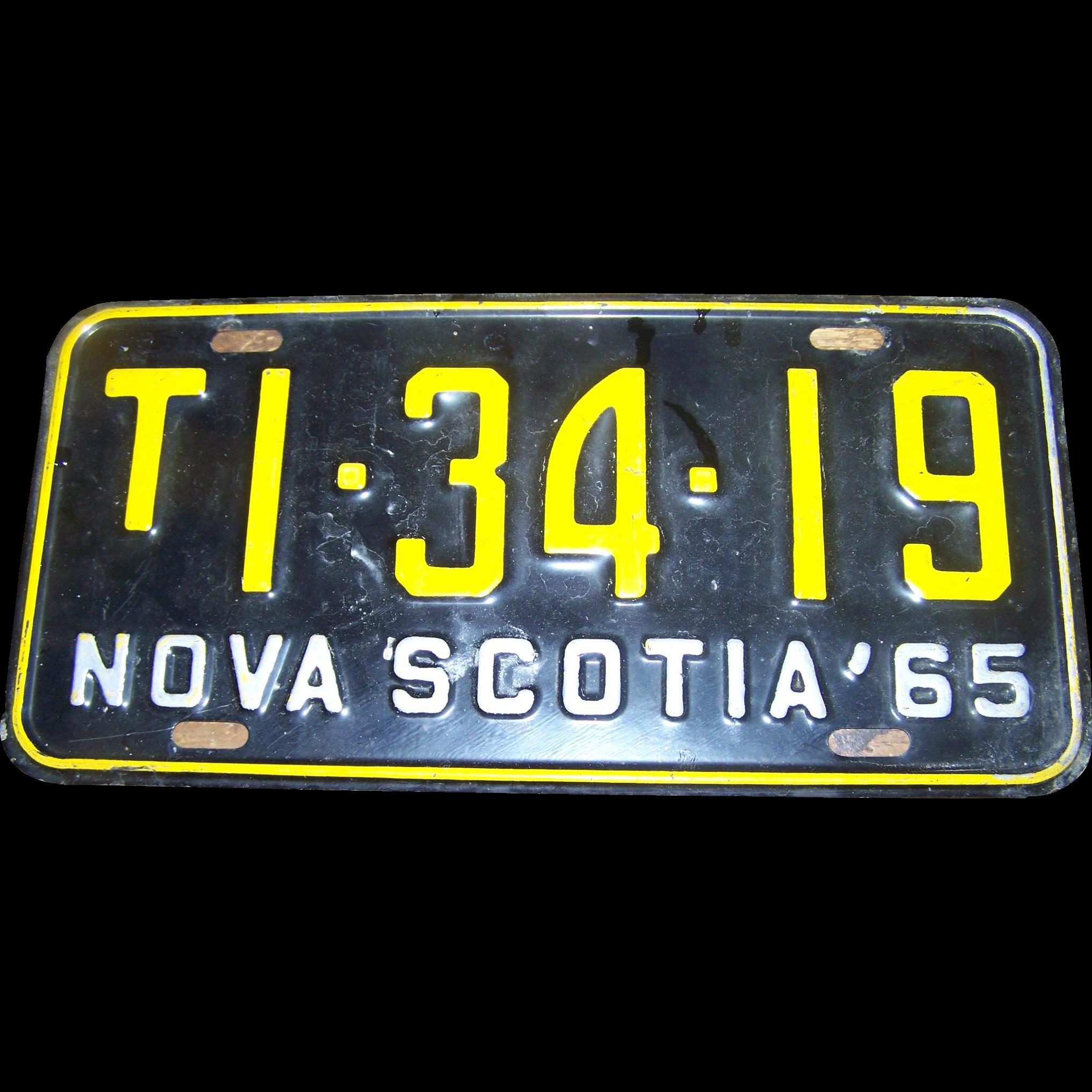 Scotia+Plate Vi...