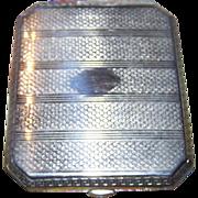 Beautiful Quality Vintage Cigarette Holder Case Austria