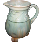 A Wonderful Large  Vintage Deco Style Beswick Ware MI  England  Pitcher Jug