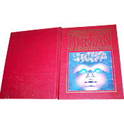 Hard Cover Book Theodore Sturgeon's More Than HUMAN The Graphic Storuy Version 1978 Signed