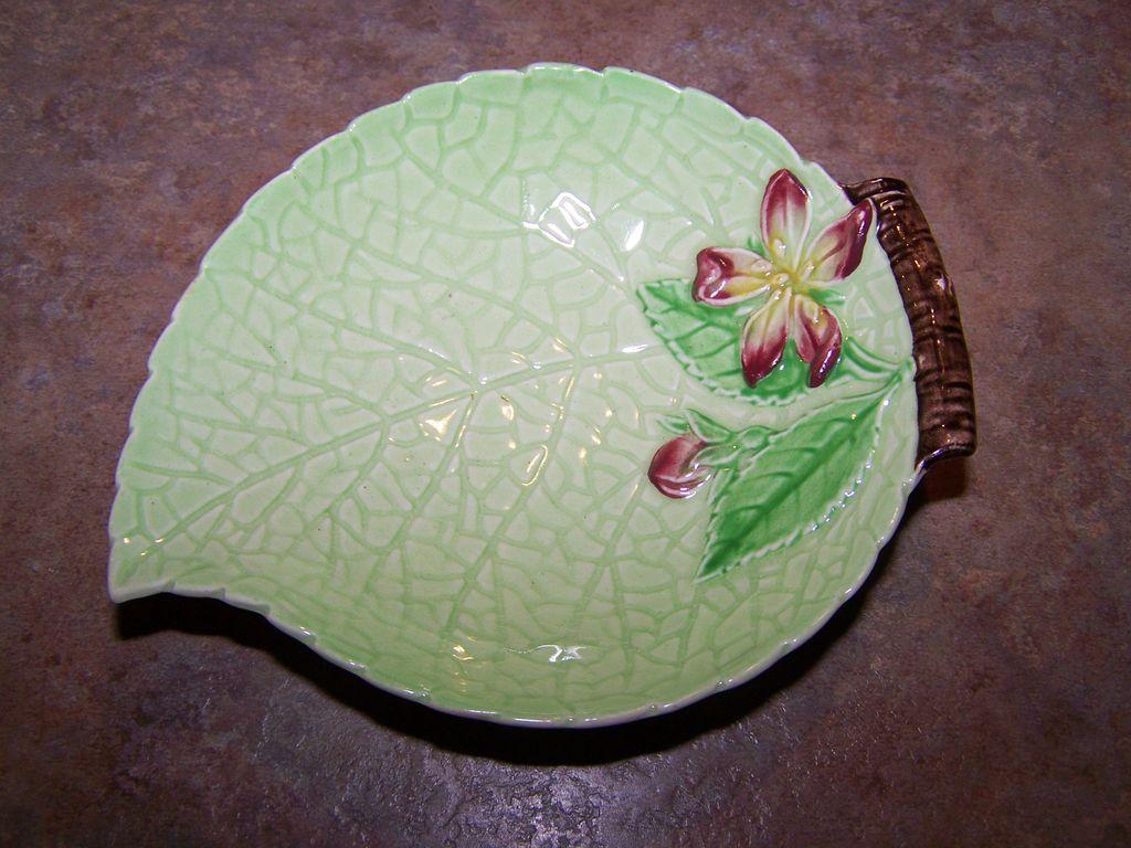 Pretty Vintage  Carlton Ware  Australian Design Condiment / Pin Dish