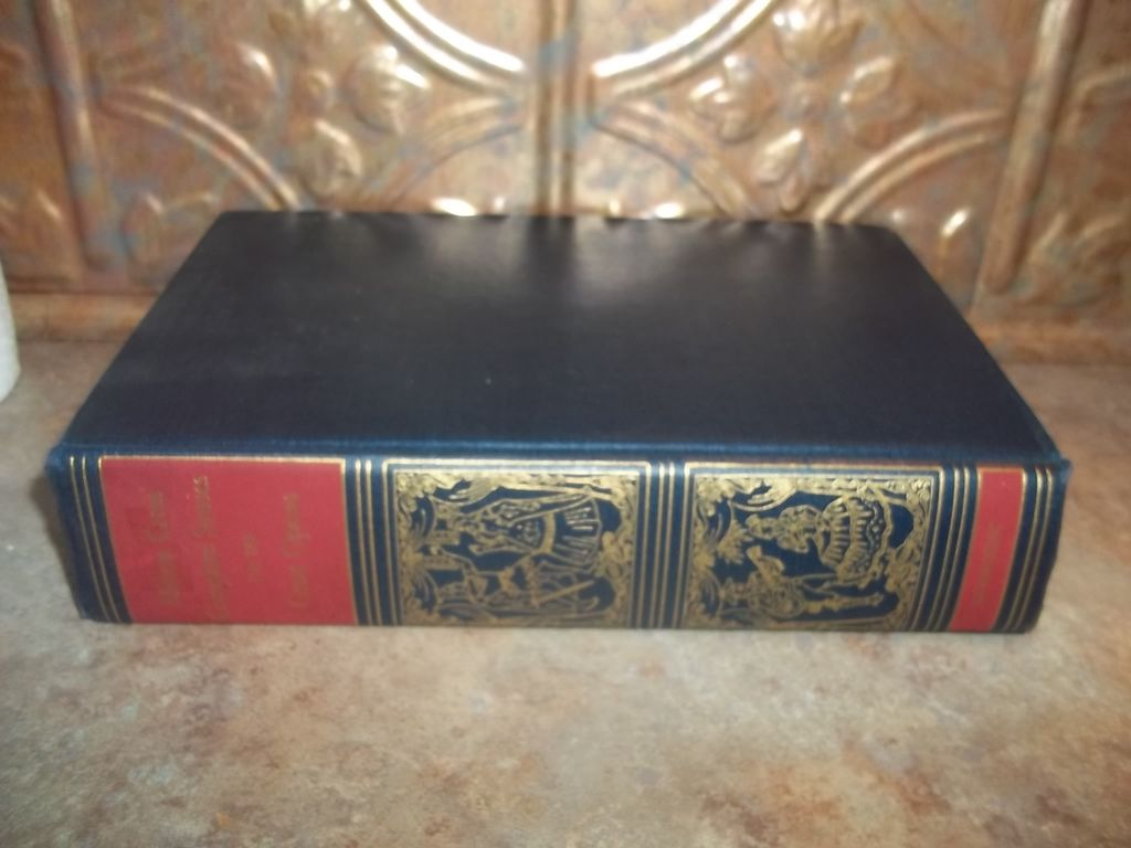 Milton Cross' Complete Stories Of The Operas H.C. Book