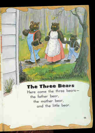 Kittens and Bears Nelson Basic Reader