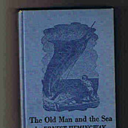 The Old Man and the Sea Ernest Hemingway Study Guide Book 1964