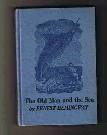 a literary analysis of old man and the sea by ernest hemingway The old man and the sea sparknotes literature guide by ernest hemingway making the reading experience fun when a paper is due, and dreaded exams loom, here's the lit-crit help students need to succeed.