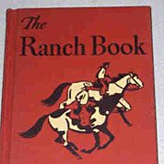 The Ranch Book Core Vocabulary Reader MacMillan