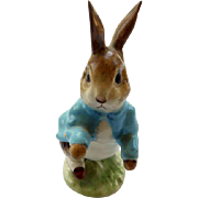 Beswick Beatrix Potter's Peter Rabbit