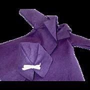 Madame Alexander Cissy Coat & Hat