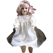 "Armand Marseilles Doll, 390 , 24 & 1/2"" Tall"