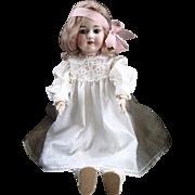 "Armand Marseilles Doll, 390 , 24 & 1/2"" Tall"
