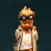 Hummel Goebel Doctor Figurine #127