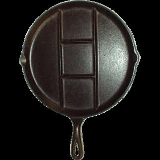 Rare Vintage Griswold Breakfast Skillet