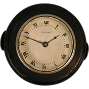 Antique Waltham Car Truck Dash Watch Clock Model 1910