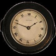 Antique Waltham Car Truck Dash Watch Clock Model 1910