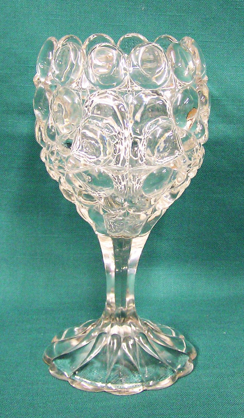 Eapg Queen S Jewels Necklace Celery Vase C 1898 From
