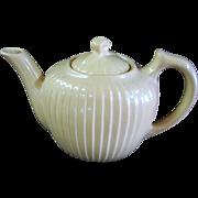 Vintage Fraunfelter Pottery Teapot