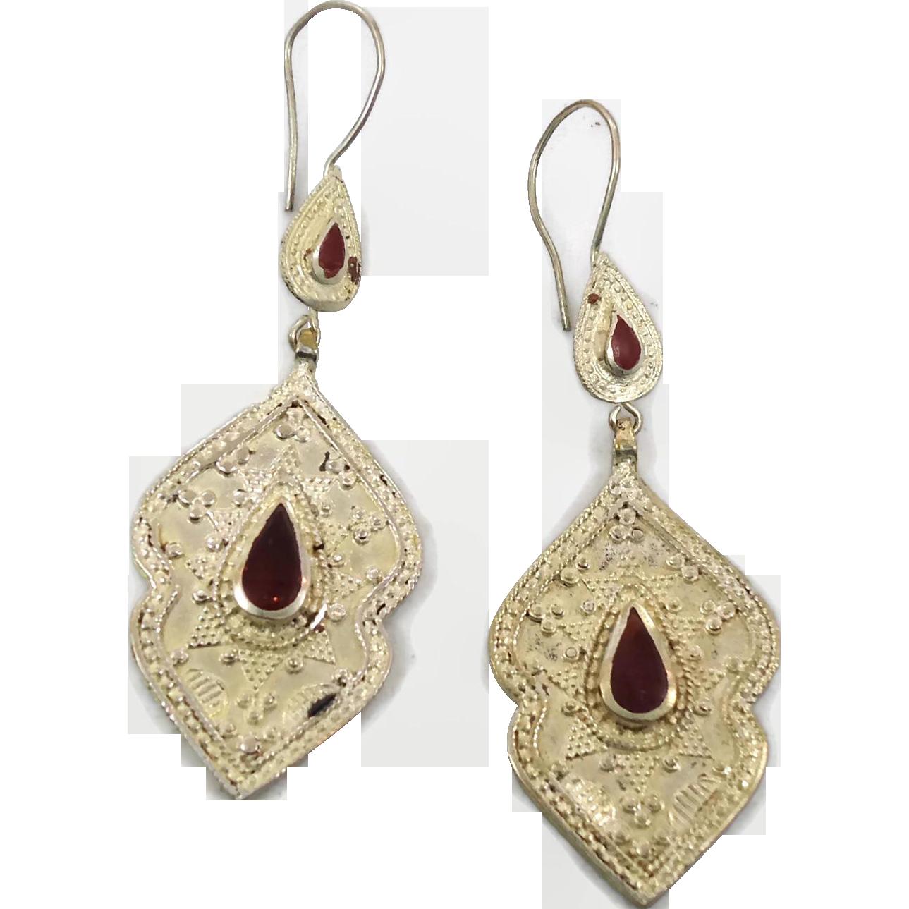 Vintage Gypsy Jewelry 39