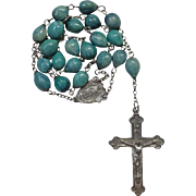 Rustic Chaplet of Our Lady of Guadalupe – Mexico
