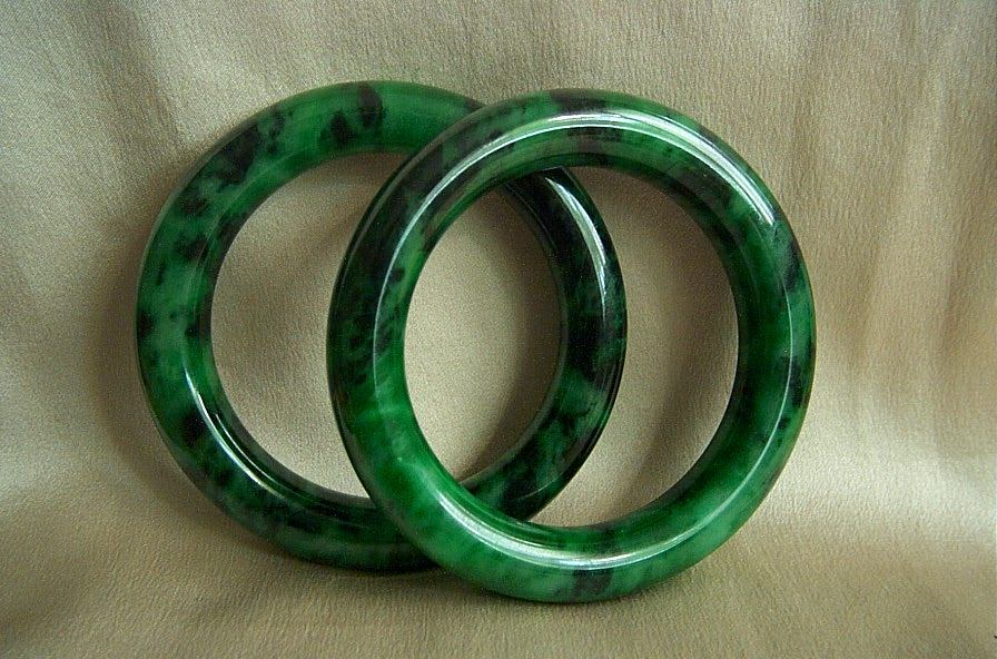 trace web womens bangle white grande jewelry green jade and products in theresa bracelet