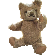Vintage Steiff Little Teddy Bear - Button