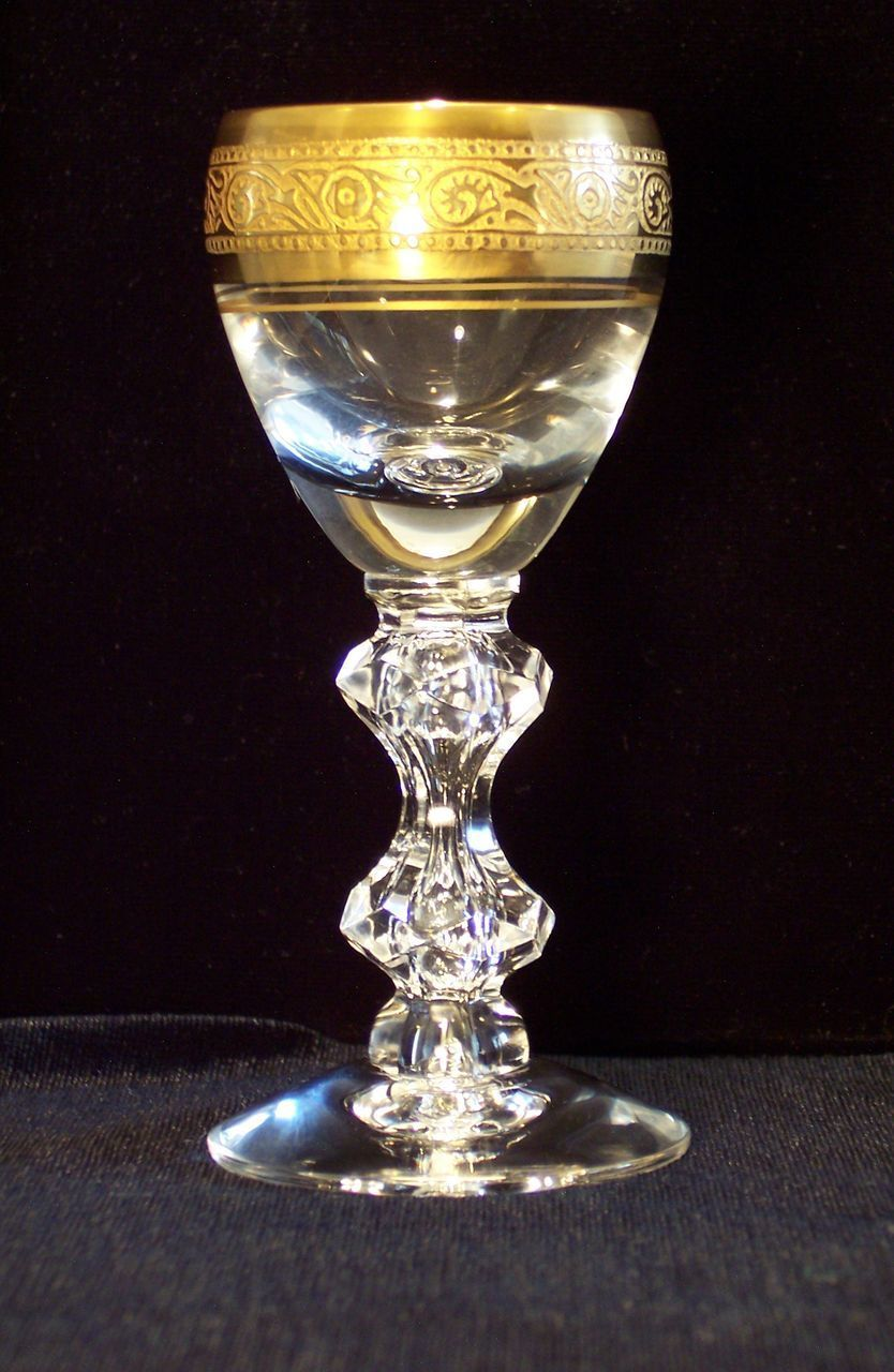 Tiffin Franciscan Westchester Cordial Glass 718905