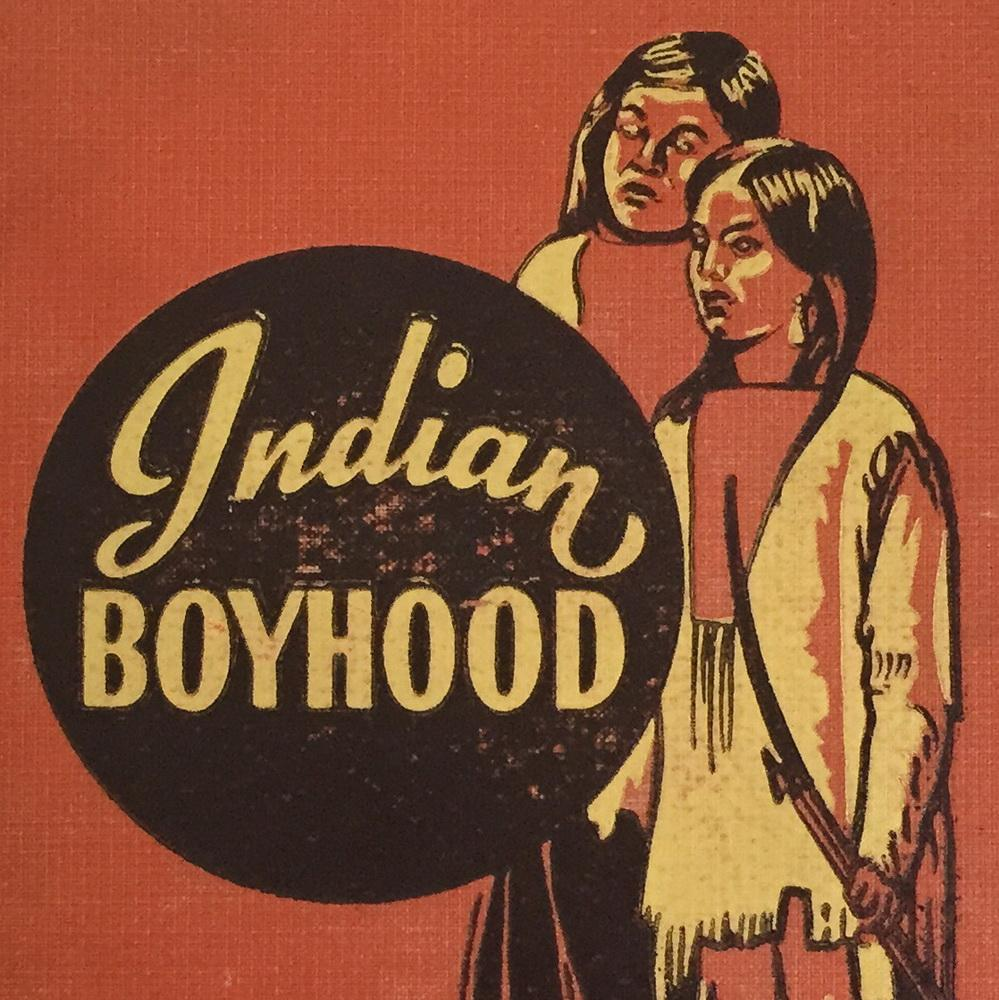 the indian boyhood by dr charles Wilder's pioneer girl, the story of her childhood, was begun by the author in   wilder's memoir also paints a different picture of her father, charles  the  memoir opens as the ingalls family settle on the osage indian reserve in kansas   after she died the family doctor asked my great grandfather if he and.