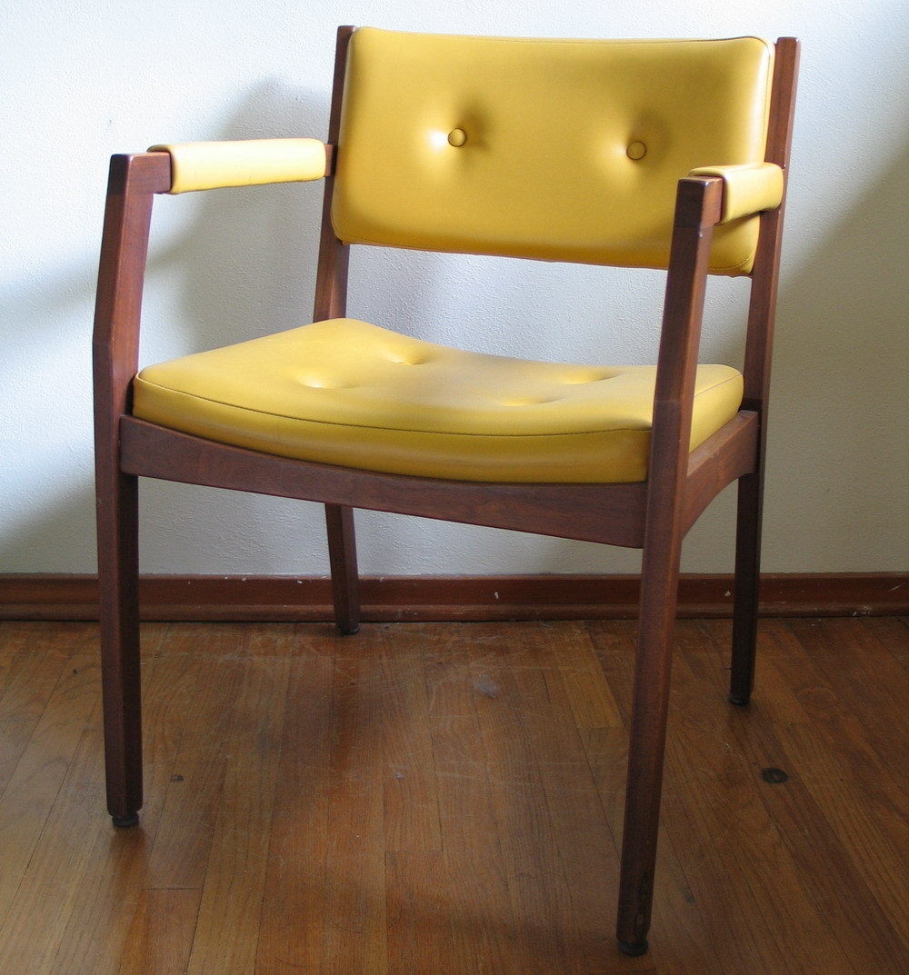 Modern wood chair with arms - Roll Over Large Image To Magnify Click Large Image To Zoom