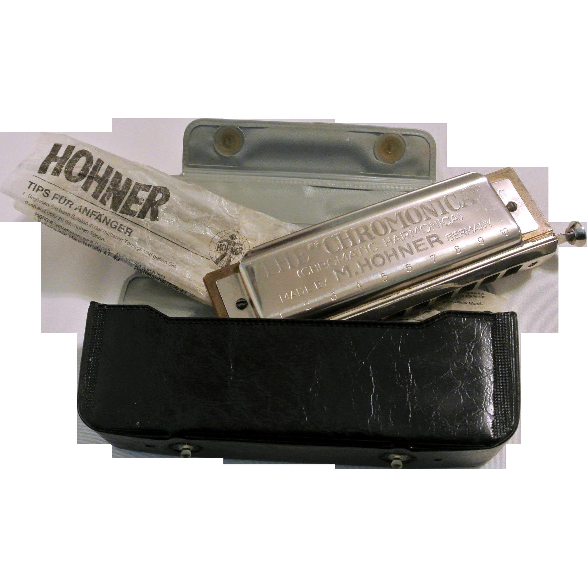 Vintage Hohner 59