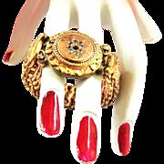 WW2 Carmen Expansion Bracelet