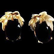 Vintage Schiaparelli Earrings