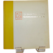 The General Foods Kitchens Cookbook -1st Printing c. 1959