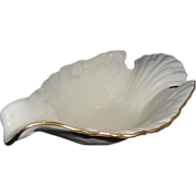 Lenox China Dove Candy or Soap Dish