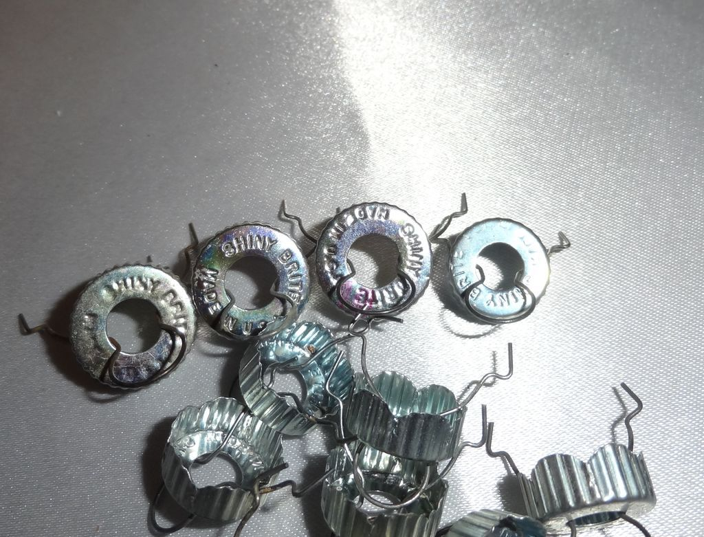 Top christmas ornament replacement caps vickerman
