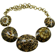 Chico's Natural Shell Necklace
