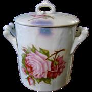 Germany Porcelain Condensed Milk Holder