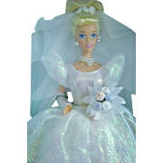 Cinderella Wedding Doll by Mattel