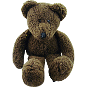 Boyd Collection Brown Plush Bear