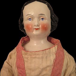 Antique Kestner China Doll All Original 18 inch
