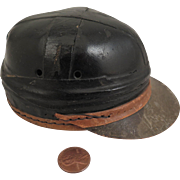 Antique Doll Boy Hat Salesman Sample