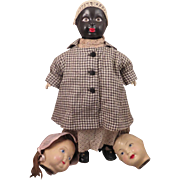 Berwick Famlee Dolls 3 Piece Set 1921-1930