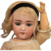 Simon Halbig 1079 Bisque Doll 20 inches