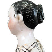 Early Rorstrand China Doll 11.5 inch