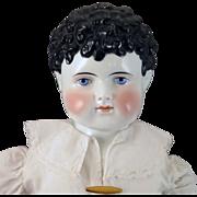 1880s ABG 880 China Doll 22 inches