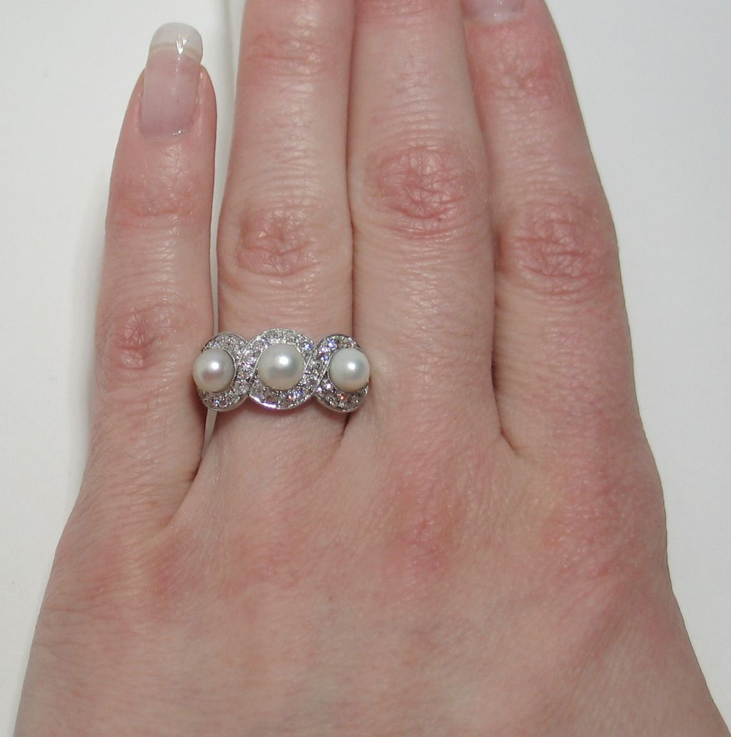 Engagement Rings Tiffany; Roll Over Large Image To Magnify Click Large  Image To Zoom