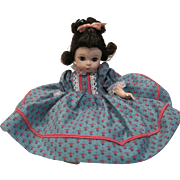 Vintage Madam Alexander Beth 412 from Little Women Series