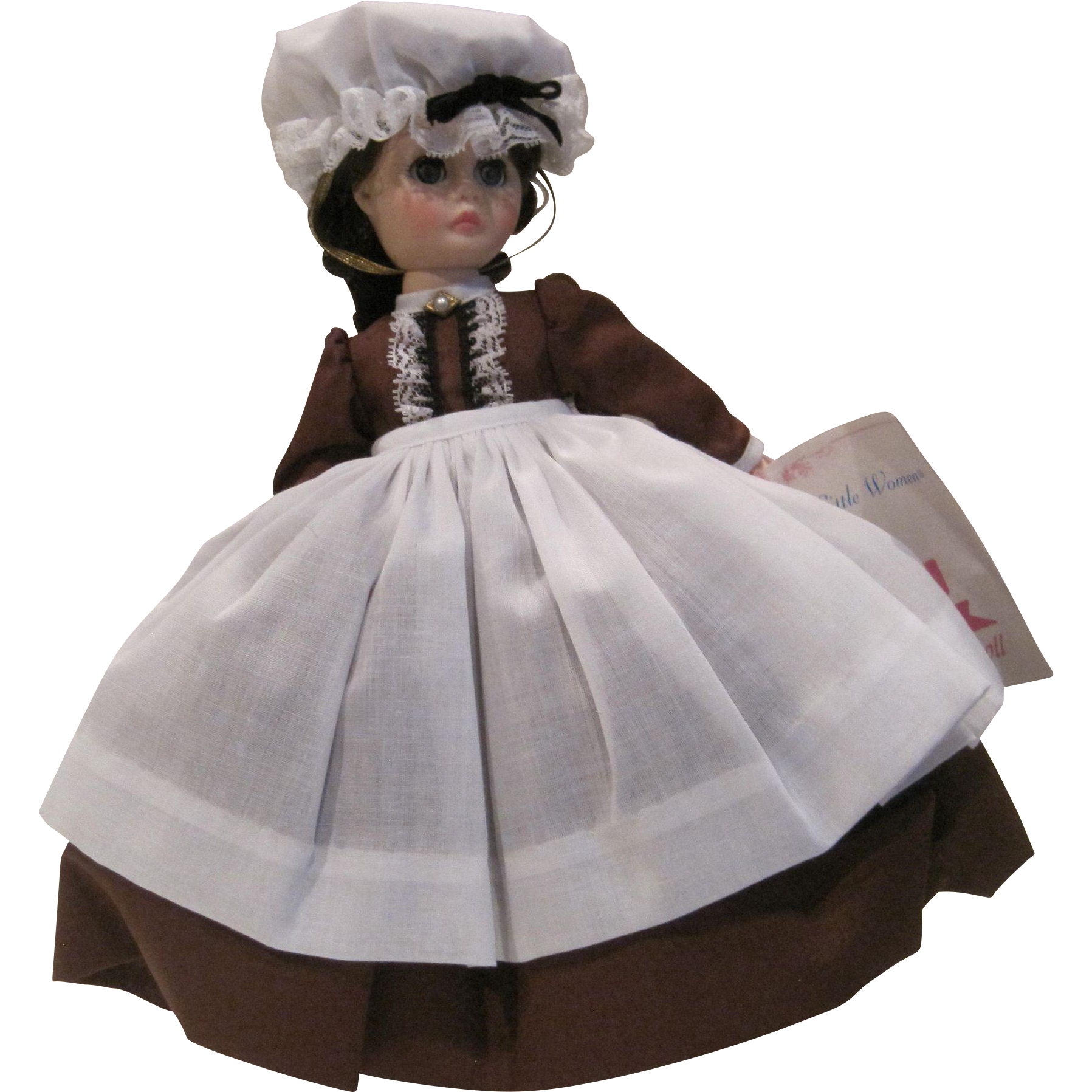 Vintage Madam Alexander Marme 1324 from the Little Women series
